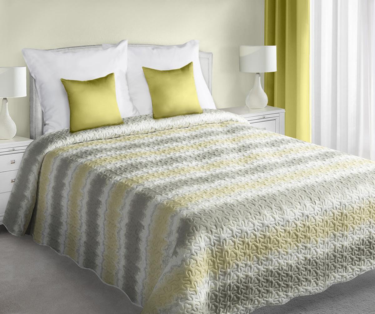 735757351e0c4 Luxusný prehoz na posteľ ROXY 220x240